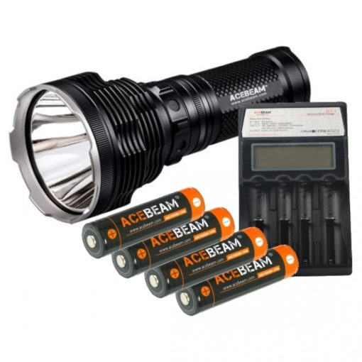 Acebeam K70 Flashlight
