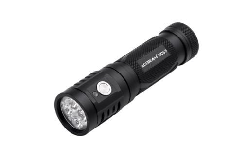 ACEBEAM EC65 LED Flashlight