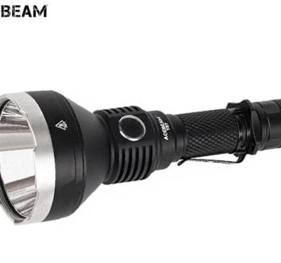 Acebeam T27 Flashlight
