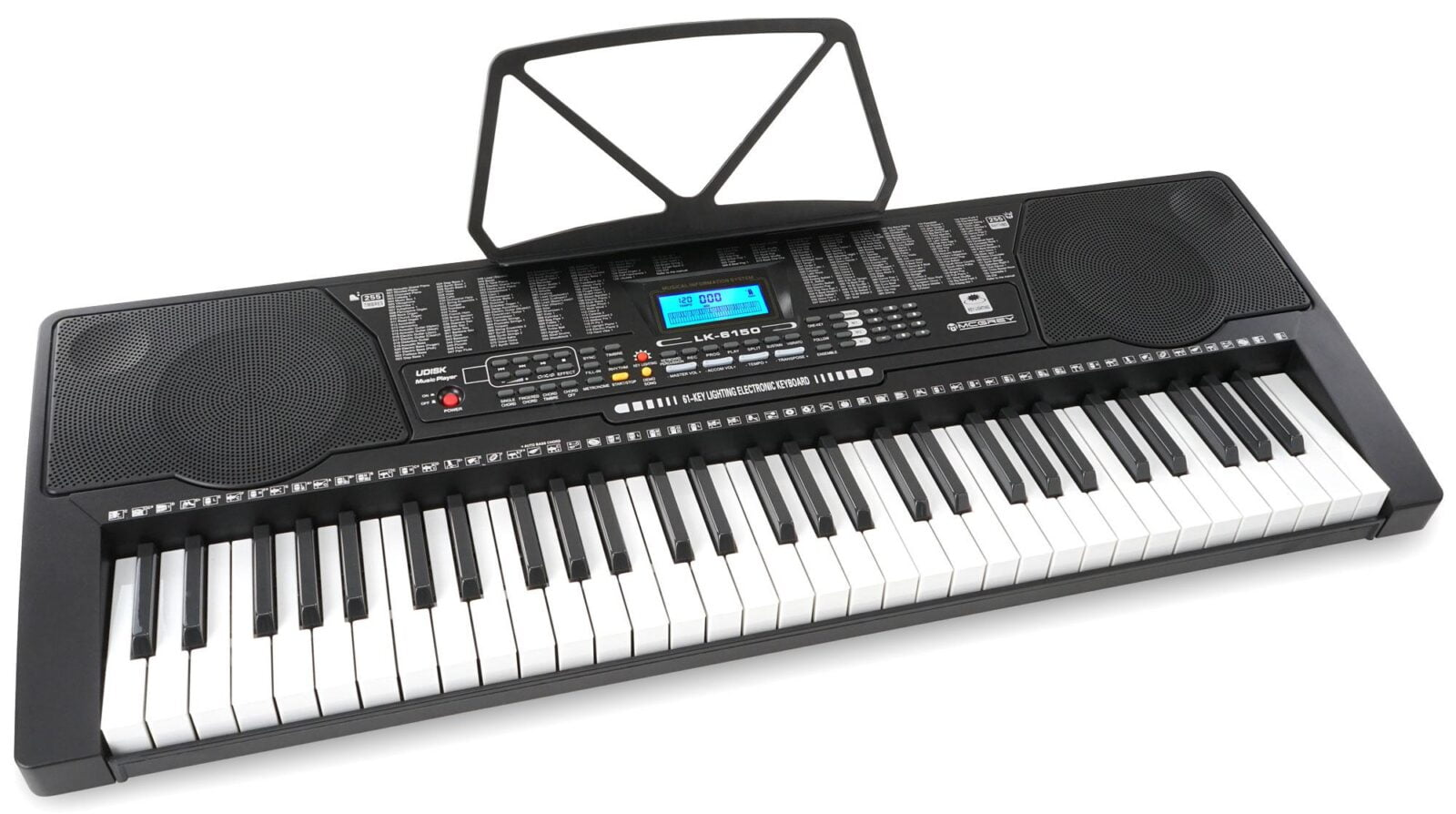 Beginners Electronic Keyboard
